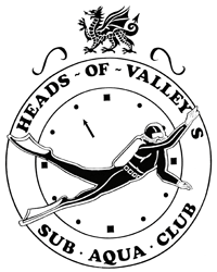 Heads of the Valley's Sub Aqua Club